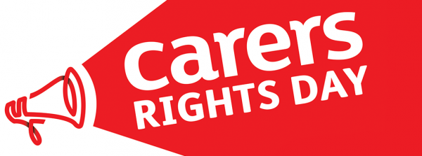 Carers Rights day 24th November - show you care with Payroll Giving
