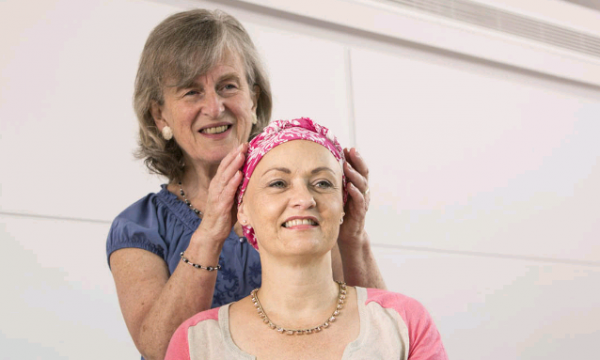 Breast Cancer Care - Helping women from day one